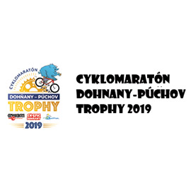 cyklomaratondohnany logo