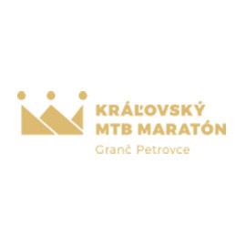 kralovskymtbmaraton logo